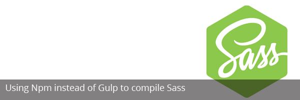 node-sass-gulp