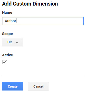 Create Author in WordPress Custom Post Type
